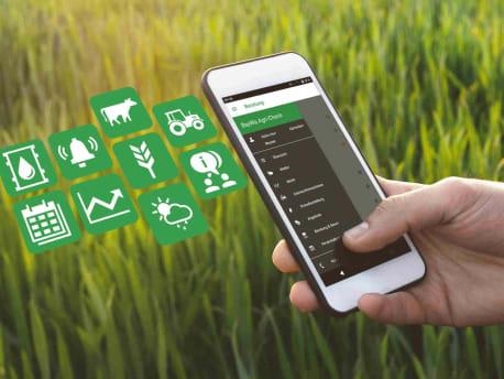 Agri-Check App