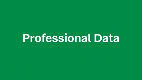 BayWa Professional Data