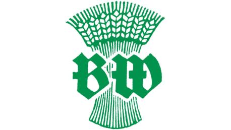 Logo BayWa alt