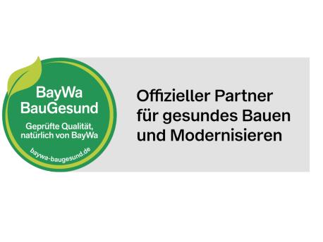 Logo BauGesund-Partnerschaft