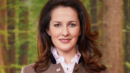 Portrait Michaela Kaniber