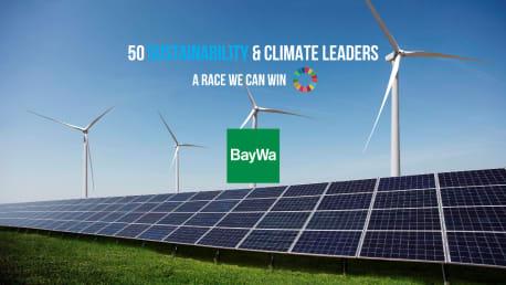 Key Visual 50 Climate leaders