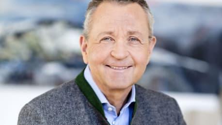 CEO Lutz
