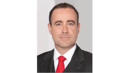 Deputy Chairman of the BayWa Foundation Andreas Helber