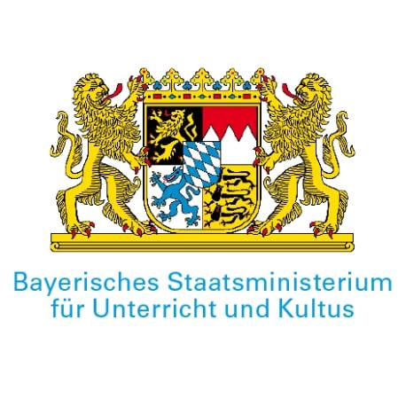 Das Projekt wird empfohlen vom Bayerischen Kultusministerium.