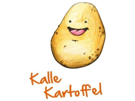 Kalle Kartoffel