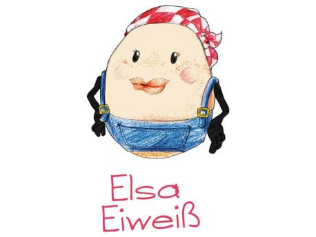 Elsa Eiweiß