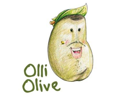 Olli Olive