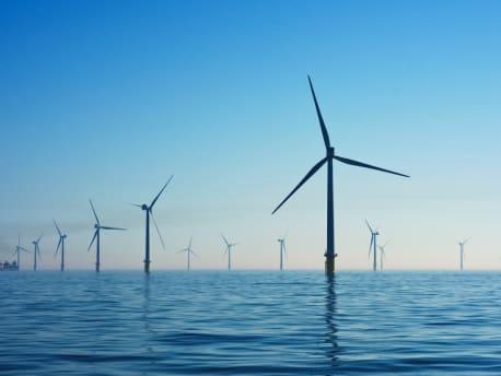 Erfahre alles über Windenergie!