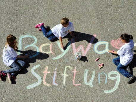 Standort BayWa Stiftung