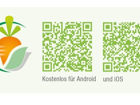 "App ""Essen+Wissen"""