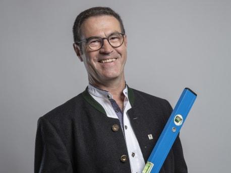 Rudolf Waxenberger