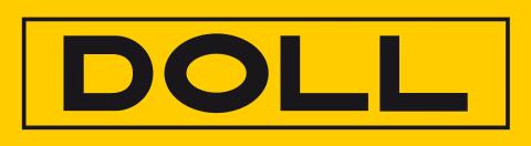 Doll Logo