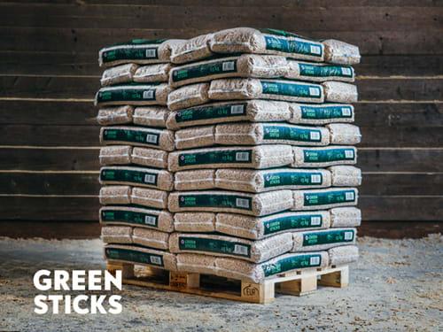 Greenstick Sackware