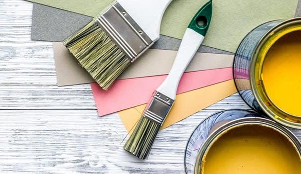 Malerbetrieb Haus & Farbe