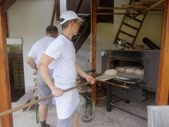 Bäckerei Gruber
