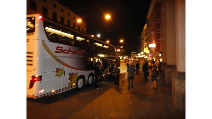 Scharf Reisen 2