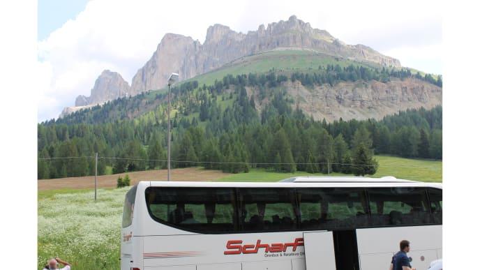 Scharf Reisen 6