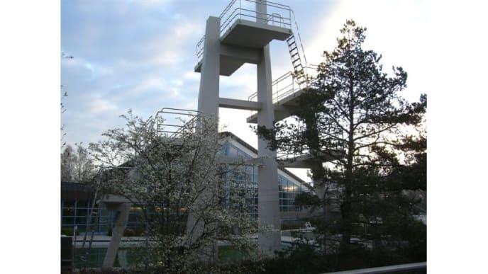 Sprungturm 2