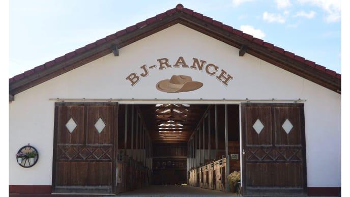 BJ-Ranch Stall