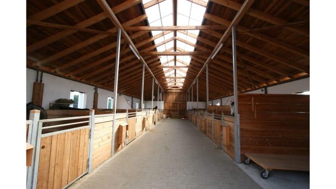 Stall Ranch