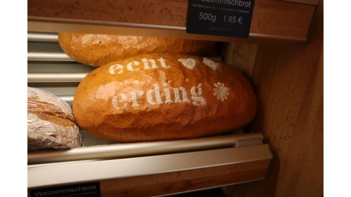 echterding Brot
