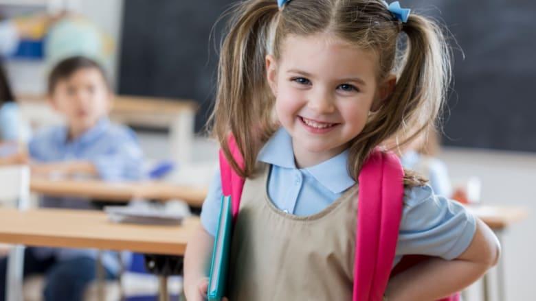 Perfekte Begleiter für den Schulstart