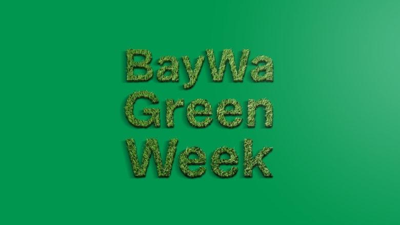 BayWa Green Week