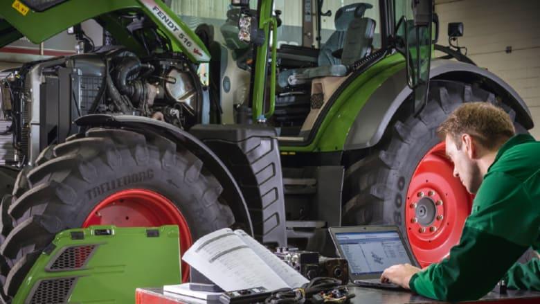 Service-Verträge und Gewährleistungsverlängerung