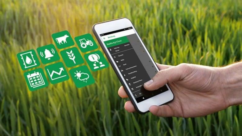 Agri Check App