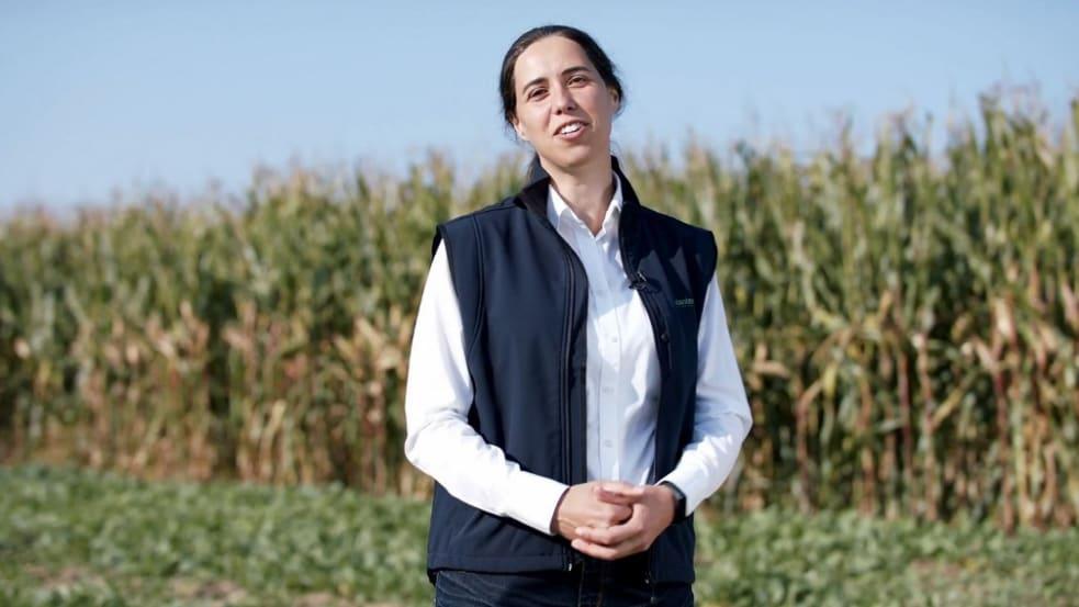 Begrüßung zum Digitalen Maisfeldtag