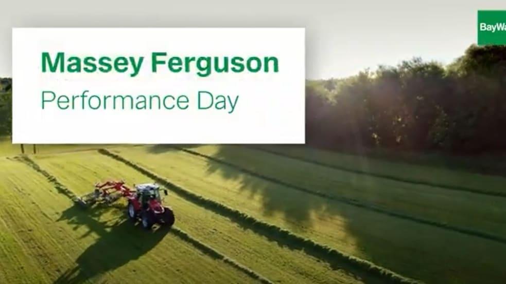 MF Performance Day