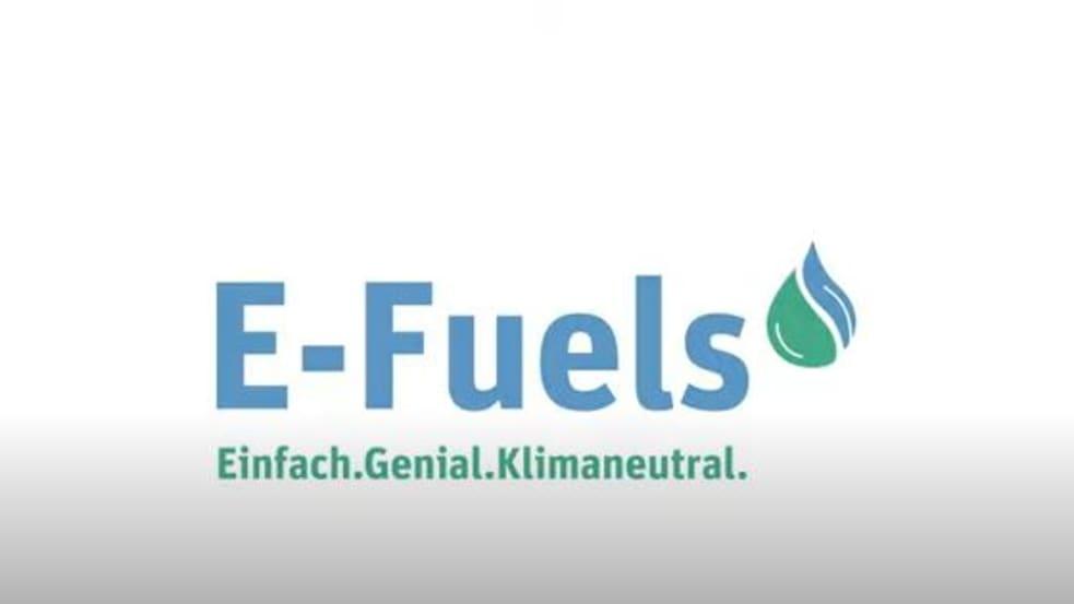 Video E-Fuels