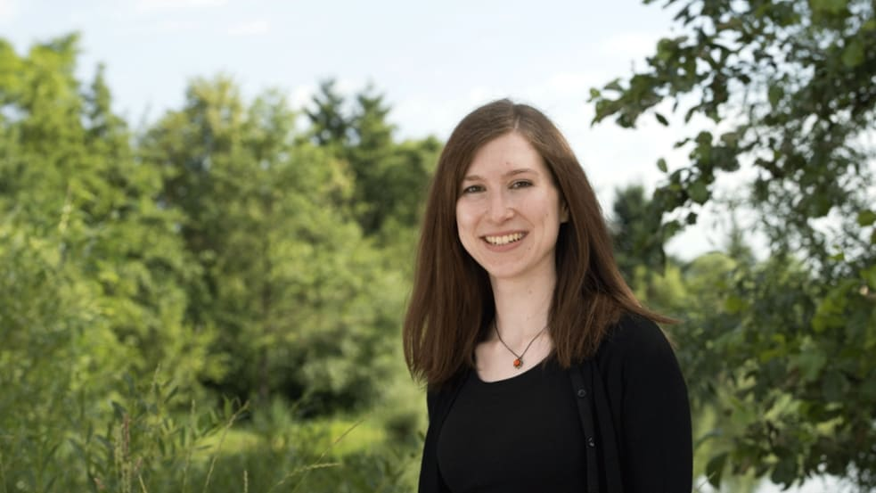 Magdalena Breu Sales Trainee