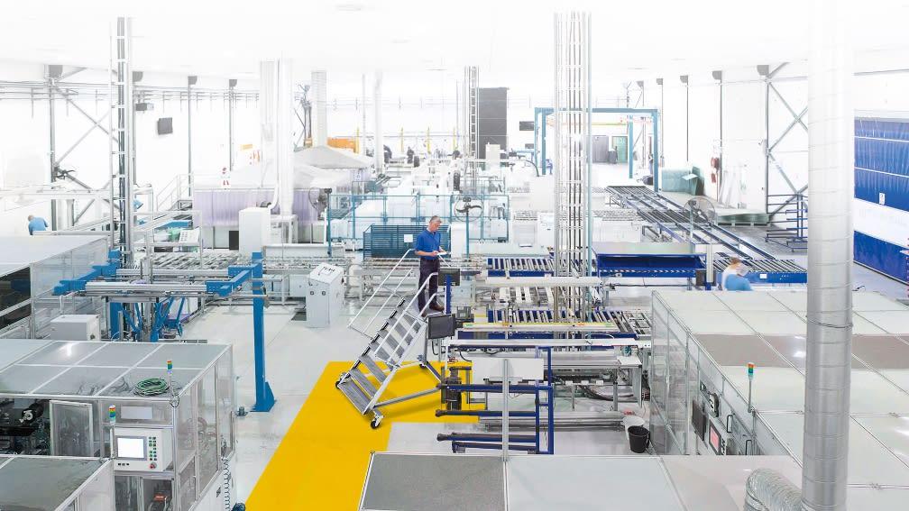 Layher Industrie