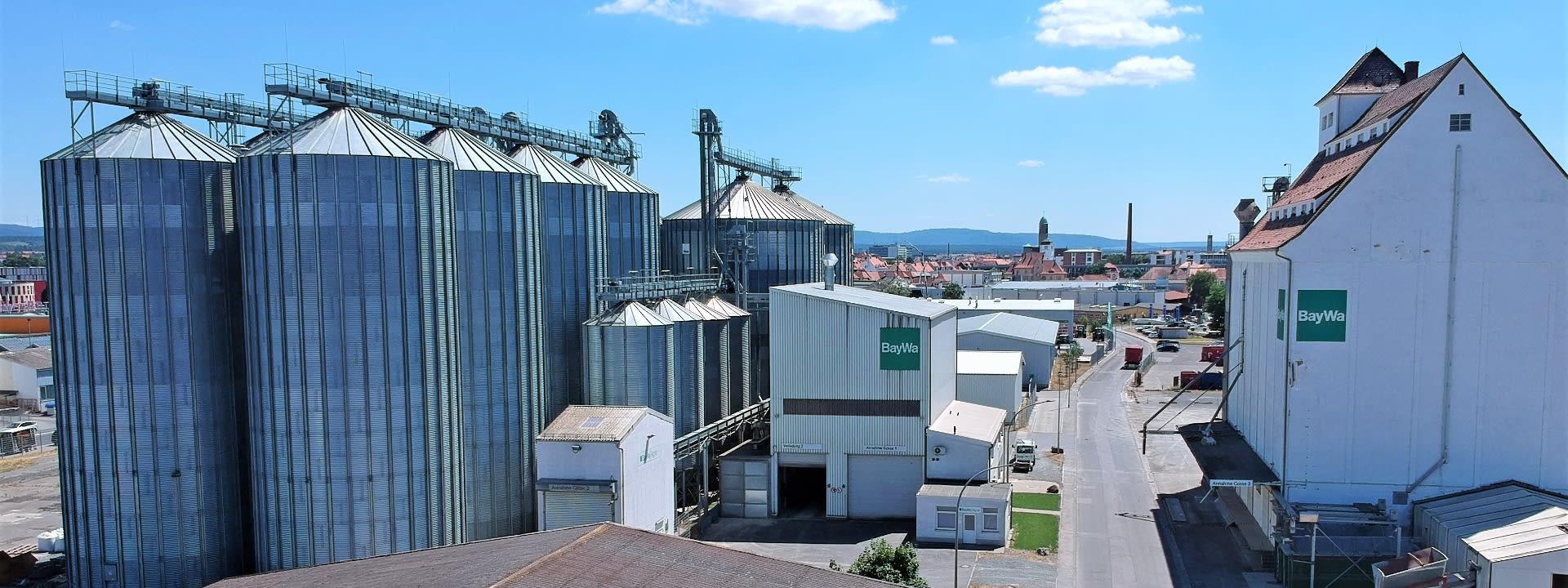 BayWa Agrar Bamberg
