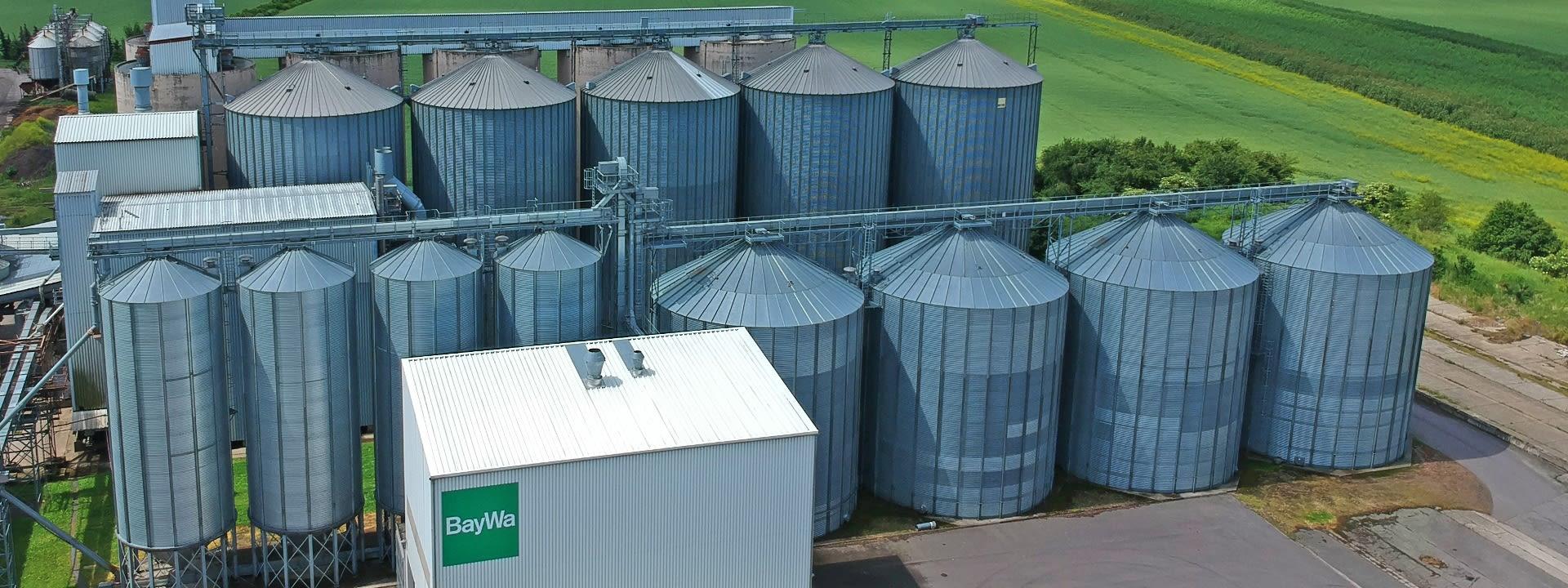 BayWa Agrar Freiberg-Großschirma