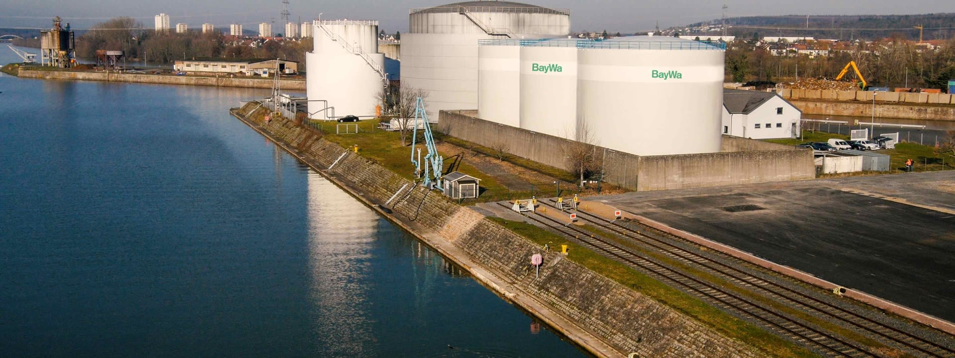 BayWa AG Energie Vertrieb Prien