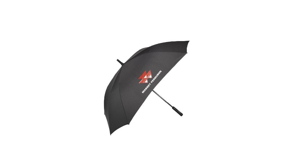 MF Erntetechnik Regenschirm