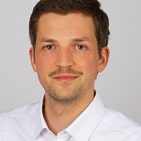 Maximilian Wenke