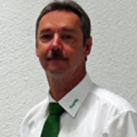 Norbert Eisenhut
