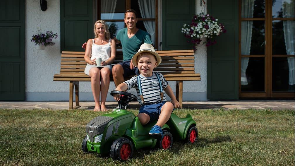 Kinder Traktor kaufen