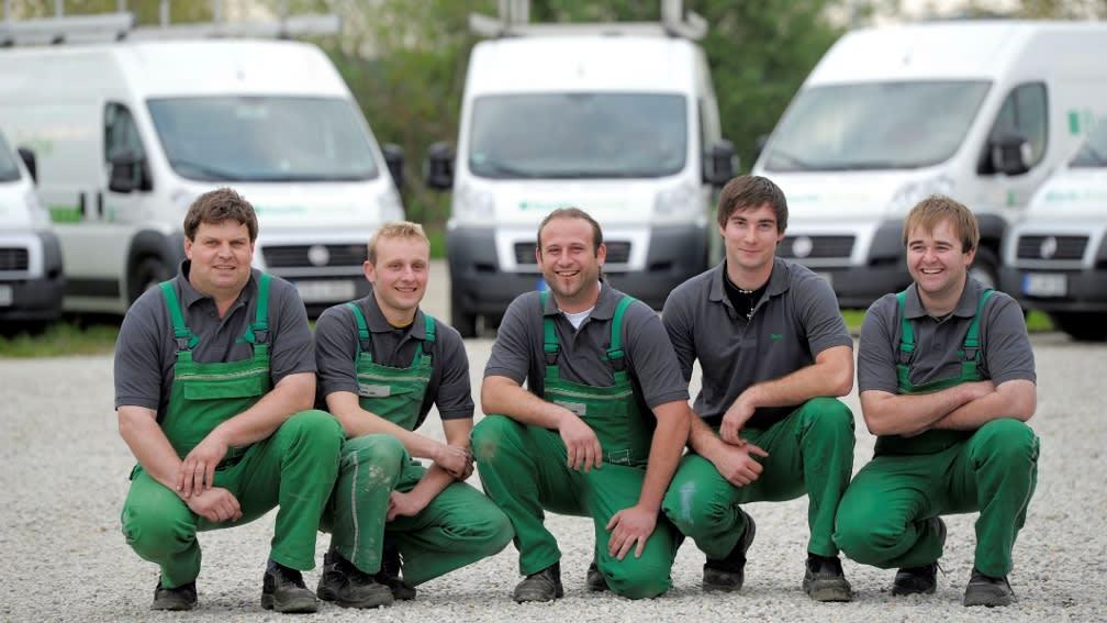 Team Melkmaschinen Service