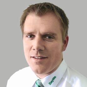 Markus Steinheber