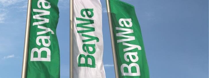Unternehmensgeschichte BayWa Agrarhandel GmbH