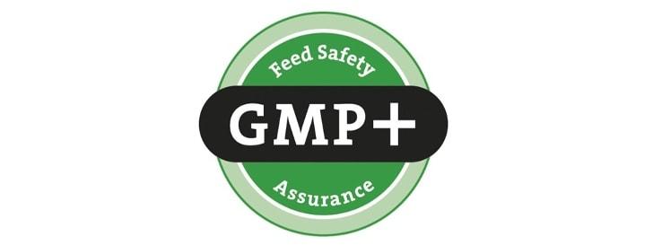Logo der GMP+