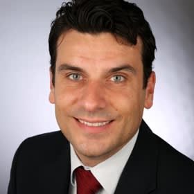 Josko Radeljic, Head of Investor Relations