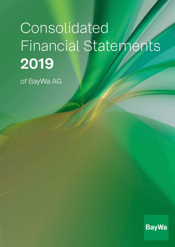 Consolidated Financial Statements 2019