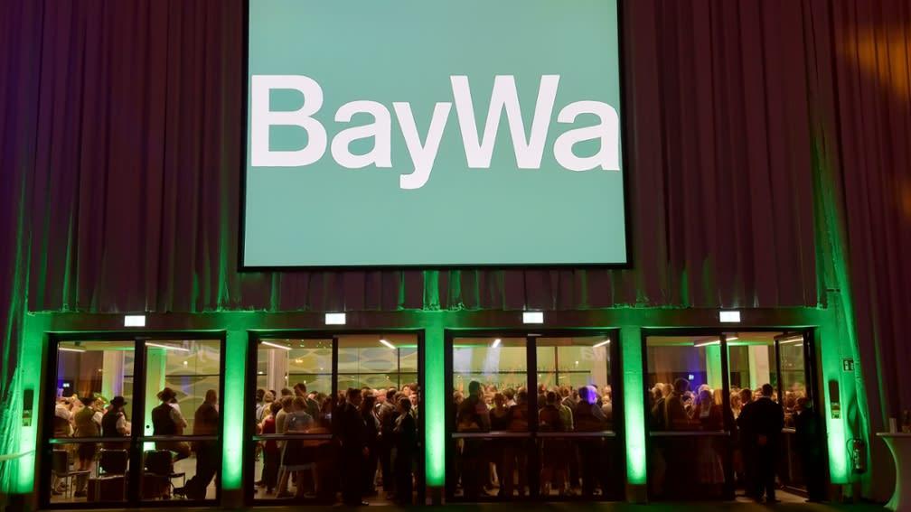 Bild BayWa City Cube