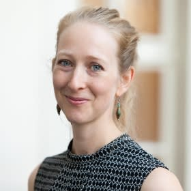 Sophie von Gagern Project Manager Corporate Sustainability